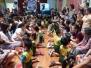 母親節活動 | 幼稚園奉茶洗腳 (2011年5月8日)