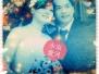 2012.9.29 Tianqiang teacher + Miss Anita wedding