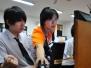 2012 e-Eureka with Minister of Education Staff