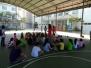2012 暑假課輔活動