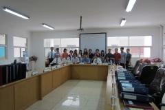 4174_教育部訪視指導小組與學校行政同仁合照