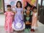 20131028 萬聖節活動Halloween activities