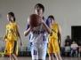 20131108 Basketball Game