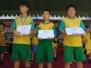 20131109 小學校際籃賽頒獎 (Elementary school basketball game)