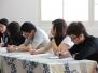 20140303 中學部漢字文化節演講比賽 (High School Speech Competition)