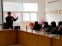 20140322 大學升學輔導座談 The meeting of Enterance of University hold by Chang Gung University