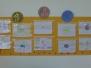 20140915 教室布置 Bulletin Board Decorating Contest