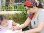 20141213 我愛校園_親子寫生比賽 Parent-Child Life Drawing Competition