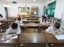 印尼泗水臺灣學校 101 學年度第二學期字音字形比賽 (G3-11)