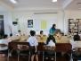 印尼泗水臺灣學校 101 學年度第二學期查字典比賽 (G1-2)
