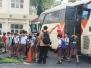 St.Laurensia Jakarta visits sts